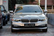 BMW 530 2017 For Sale