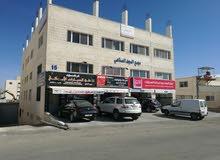 محلات ومشاغل صناعات خفيفة للايجار البيادر الصناعية