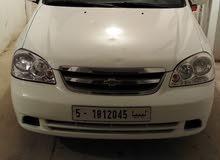 سياره شفريلة 2012