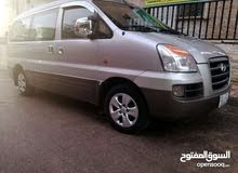 Rent a 2006 Hyundai H-1 Starex with best price