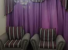 غرفة صالون (ضيوف) للبيع