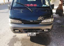 Manual Used Hyundai H100