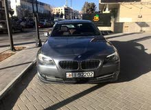 Automatic BMW 2011 for sale - Used - Amman city