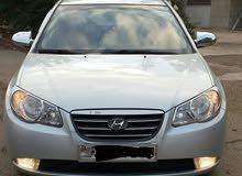 HD 2009  افانتي  للبيع