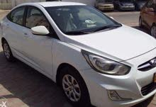 Available for sale! 120,000 - 129,999 km mileage Hyundai Accent 2014