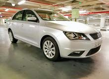 30,000 - 39,999 km SEAT Toledo 2017 for sale