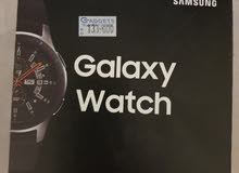 Samsung Galaxy 46 mm watch