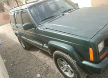 Used 2001 Jeep Cherokee for sale at best price