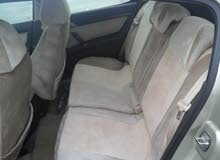 Gold Peugeot 407 2007 for sale