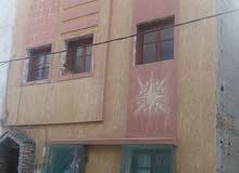 منزل من 3طوابق بالدورة  حي المسيرة