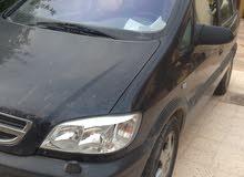 Opel Zafira 2004 - Automatic