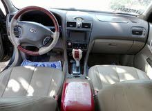 Infiniti Other 2001 For sale - Brown color