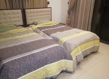 متوفر لدينا شقة فخمة جدا - للايجار الشهري - في عبدون- مميزة