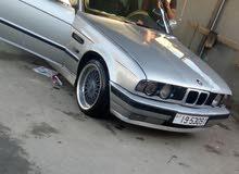 10,000 - 19,999 km BMW 520 1989 for sale