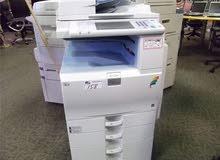 ماكينات تصوير مستندات استيراد الخارج بحاله الزيرو