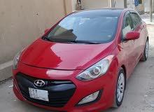 Hyundai Elantra 2013 in Baghdad - Used