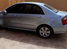 Available for sale! 50,000 - 59,999 km mileage Kia Cerato 2006