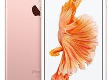 ايفون 6s وردي