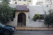 منزل مستقل للبيع في مرج الحمام خلف مشروع القرية العالمية