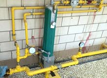 مؤسسة تمكين التجارية لتركيب وصيانة الغاز المركزي
