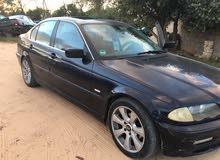 km BMW 320 2003 for sale