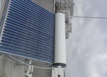 سخانات شمسية للبيع بسعر الجملة