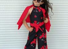 ملابس اطفال من النوع الممتاز جدداجدا
