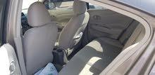 1 - 9,999 km Nissan Versa 2012 for sale