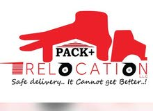 PACKPLUS RELOCATIONS  LLC