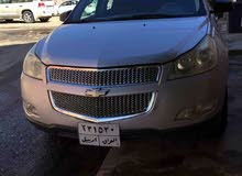 km Chevrolet Traverse 2009 for sale