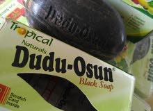 صابونة دودو اوسان الإفريقية الأصلية