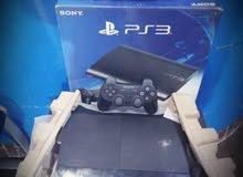 PlayStation3 160G super slim معدل