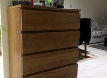 وحده ادراج  drawers unit