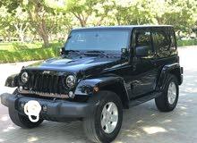 80,000 - 89,999 km mileage Jeep Wrangler for sale
