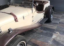 سيارة أثرية للبيع