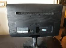 شاشة كمبيوتر سامسونغ تحتاج تصليح