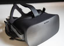 VR مستعمل لشهر