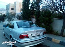 km BMW 525 1998 for sale