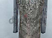 فستان السهرة 1500