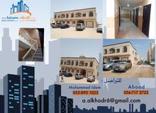 عمارة للبيع في عجمان