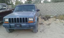 Cherokee 2002 - Used Automatic transmission