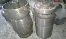 marmite brizi /couscoussiere aluminium