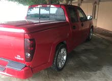 km Chevrolet Colorado 2005 for sale