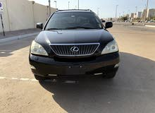 Urjent Lexus RX model 2006 number 1 very clean