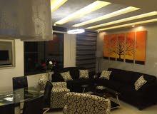 شقة مفروشة للايجار بالرابية بالقرب من السفارة الصينية من المالك