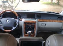 كيا اوبيروس 2004 بحاله جيدة للبيع