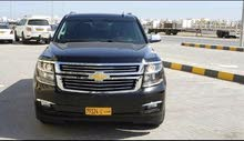 Used condition Chevrolet Suburban 2015 with 100,000 - 109,999 km mileage
