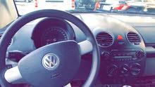 Volkswagen Beetle car for sale 2008 in Kuwait City city