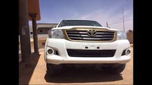 For sale Toyota Hilux car in Jafra