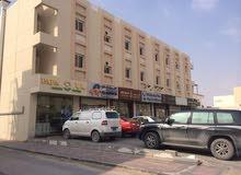 مكتب ممتاز بشارع العزيزية التجارى الجديد من المالك مباشرة